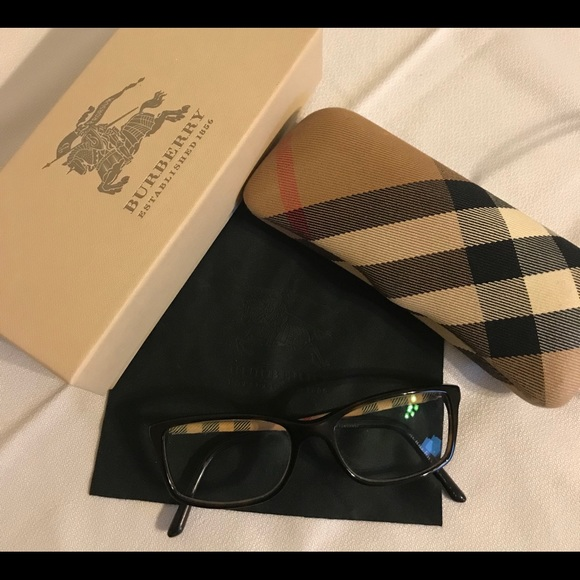 7dd9638d10f7 Burberry Accessories - Burberry BE2120 Eyeglasses